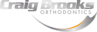 Craig Brooks Orthodontics logo